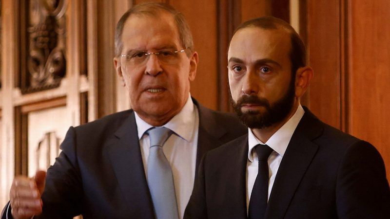 Armenia está lista para profundizar la alianza con Rusia