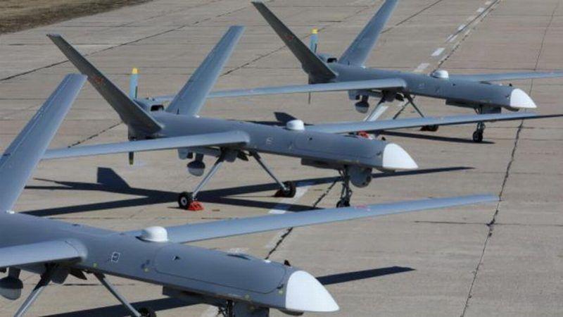 Primer campo de entrenamiento de drones se probará en Armenia