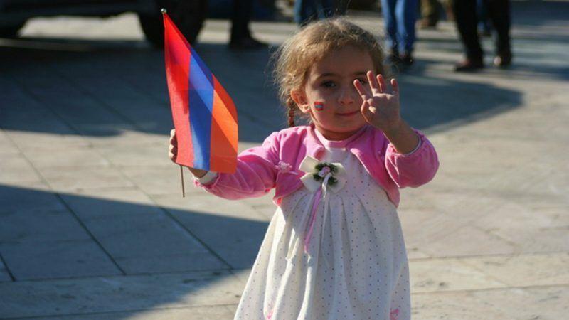 Cancelan celebración de la fundación de la capital armenia