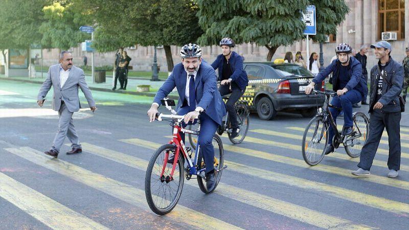 Torneo de ciclismo Copa del Primer Ministro de Armenia