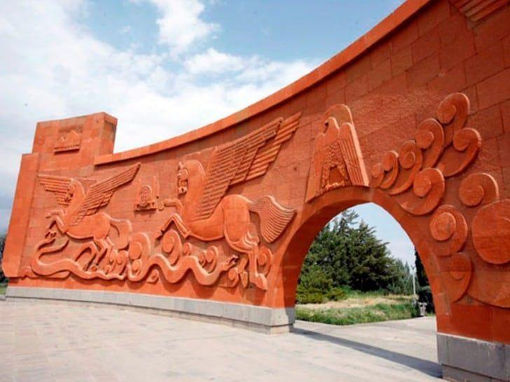 A 53 años de la inauguración del Memorial de Sardarabad