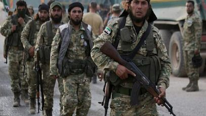 OSCE exige retirada de los mercenarios de Karabaj