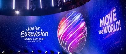 Armenia se retira de Eurovisión Junior 2020