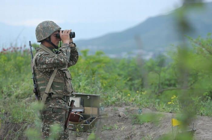 Fracasa ataque comando de Azerbaiyán en Armenia