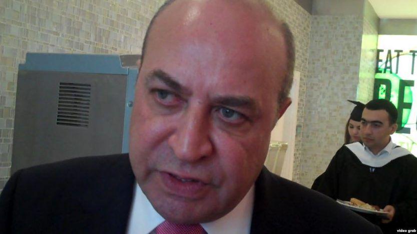 Arrestado Embajador de Azerbaiyán en Serbia