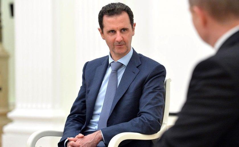 El presidente sirio, Bashar al-Assad, acusó a su homólogo turco, Recep Tayyip Erdoğan, de ser el principal instigador de los combates más letales entre las fuerzas armenias y azeríes durante más de 25 años.