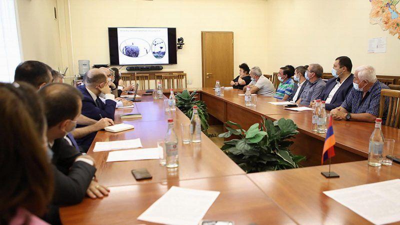 Confirman contaminación a la cigüeña blanca en Armenia