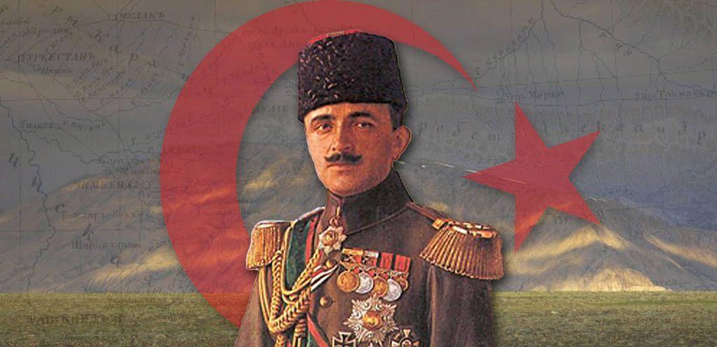 Cualquiera que conozca la historia del genocidio armenio escuchó el nombre de Enver Pasha como uno de sus principales ejecutores.