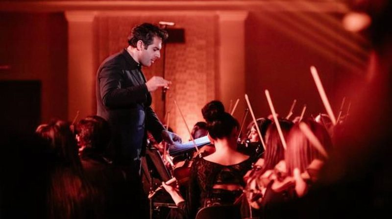 Arranca el 16° Festival Internacional de Música de Armenia
