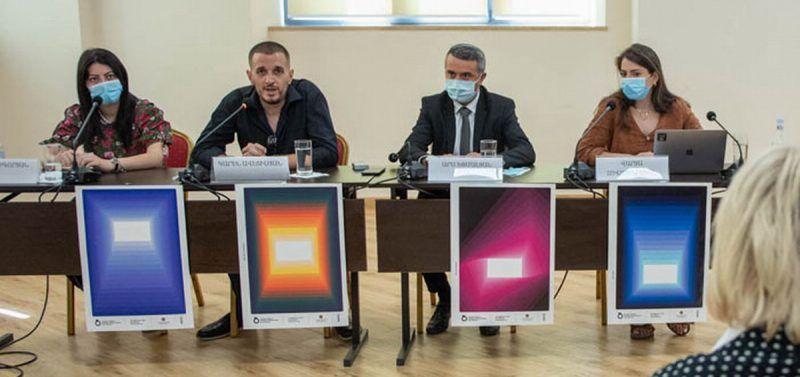 Armenia apresta el Festival Internacional de Cine Golden Apricot