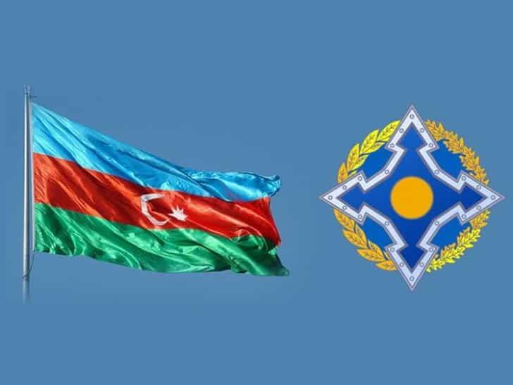 Rusia ahora quiere que Azerbaiyán entre a la OTSC
