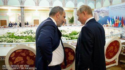 Rusia reacciona al conflicto militar entre Azerbaiyán y Armenia-min