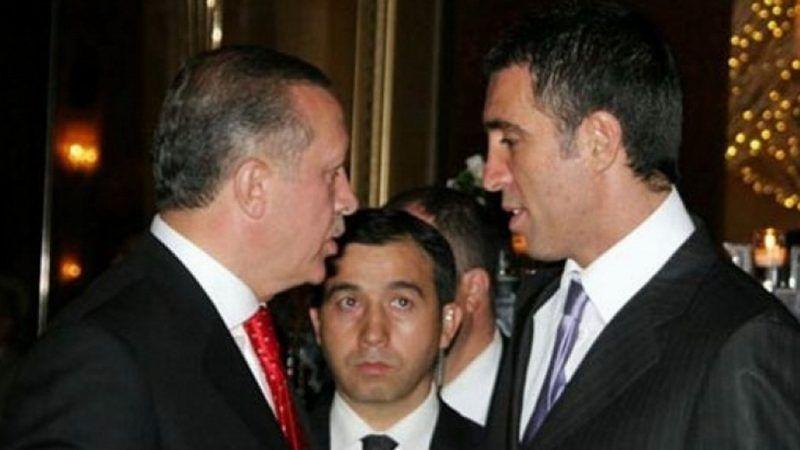 Turquía emite 9 órdenes de arresto contra Hakan Sukur
