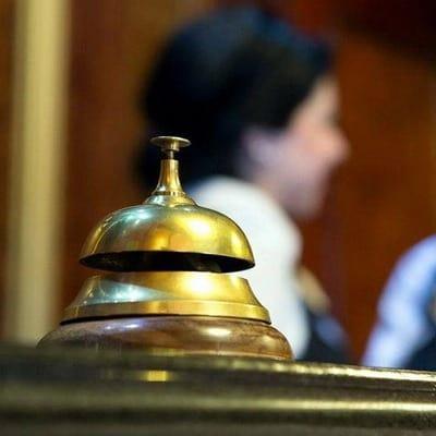 Hoteles de Armenia redujeron personal y sueldos