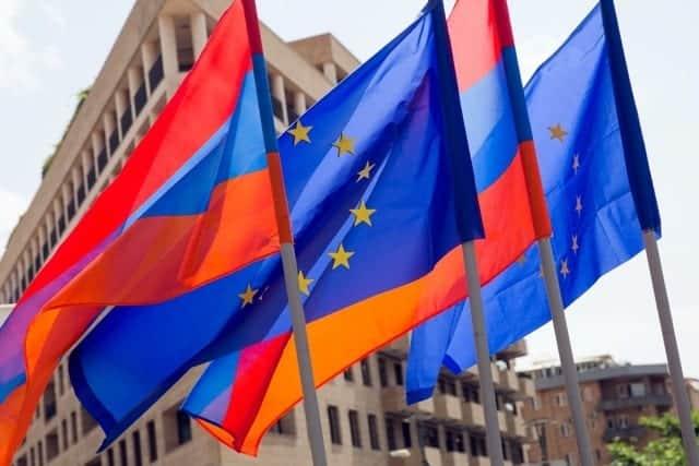 Armenia recibirá 1.500 millones de euros de la Unión Europea