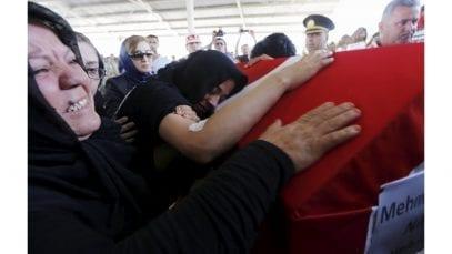 Turquía perdió más de 300 comandos en la guerra contra Artsaj y Armenia